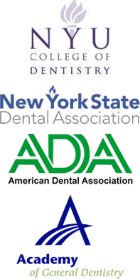 nyc dentist credentials